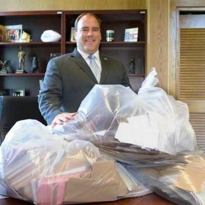 """Assemblyman Hagman delivers over 3,000 letters urging the Governor to veto AB 1266 • <a style=""""font-size:0.8em;"""" href=""""http://www.flickr.com/photos/67050942@N05/12182798146/"""" target=""""_blank"""">View on Flickr</a>"""